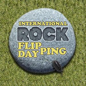 International Rock-Flipping Day, Grassy Knoll
