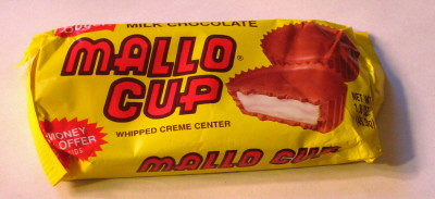 Mallo Cup - Boyer Candy