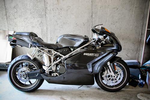 Craigslist N Ms >> Did 06 749d come in Graphite Grey Metallic? - Ducati.ms - The Ultimate Ducati Forum