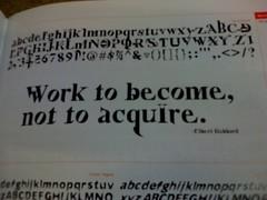 Aquire? [Flickr]