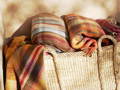 blankets via toast