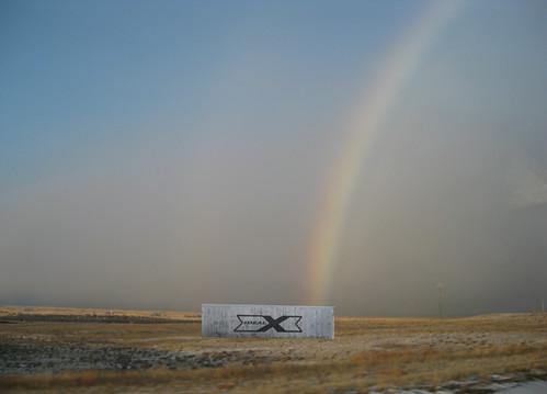 ideal rainbow