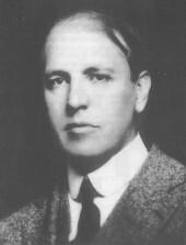 Henry Noble MacCracken (1915-1946)