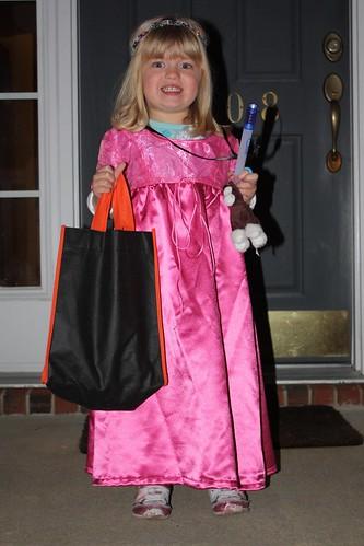 Catie the Princess