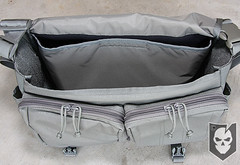 ITS Discreet Messenger Bag 12