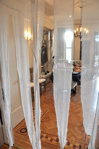 PartyTatteredCurtains