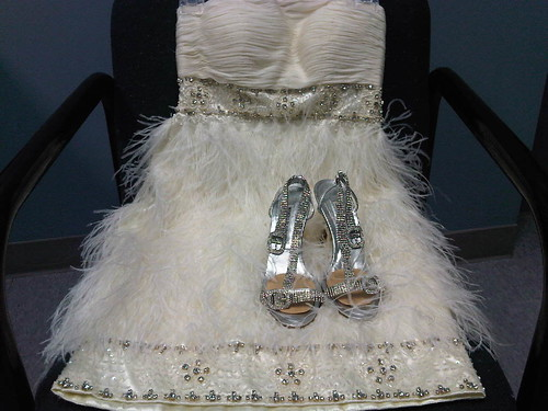 Dazzling Dress Up