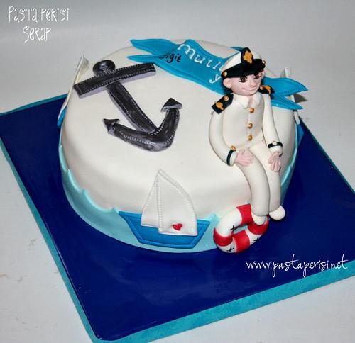 Denizci pastası