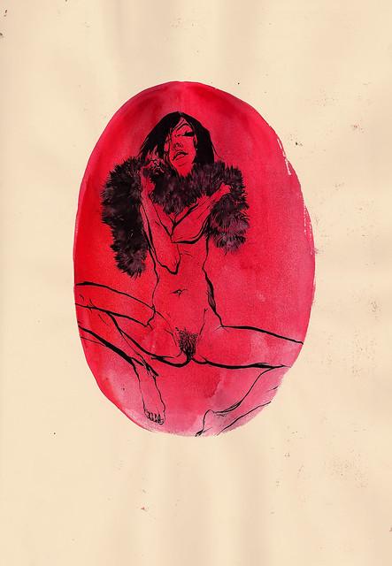 magenta (egg)