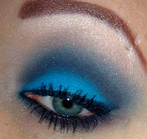 Oh my Aqua Blu