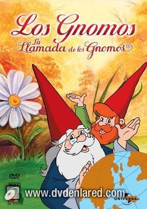 La LLamada De Los Gnomos.02[dvdrip][spanish]
