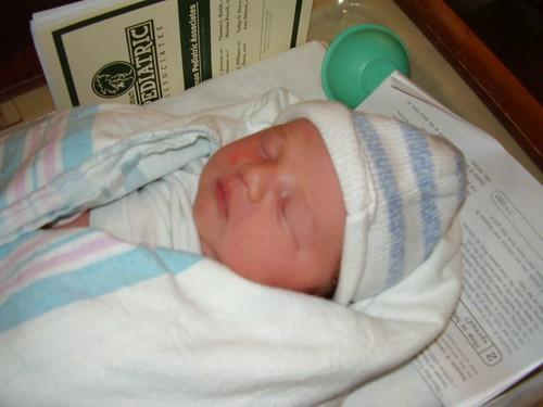 Baby Dekan