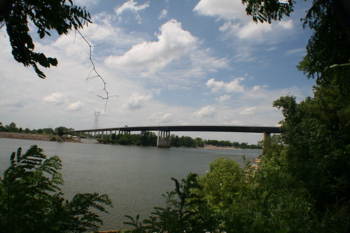 harrison-mcgarity (sp?) bridge