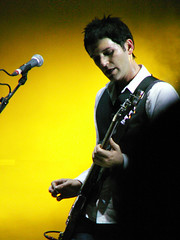 PICT1166 (Poison Leaves) Tags: music rock concert live brian placebo molko