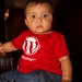 Priya, the youngest WordPress user by Donncha @ InPhotos.org