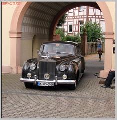 """Rallye """"2000 Kilometer durch Deutschland"""