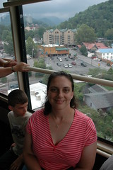 Gatlinburg Gondola