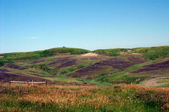 DSCF0517 (IsthmusMediaGroup) Tags: trip family vacation west roadtrip fields prairie geology rv grassland recreationalvehicle westernus crispair
