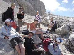 DSC02362 (KSA Ter-Straeten) Tags: triglav aspiranten slovenië ksaterstraeten
