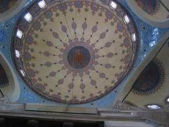 Sokollu Mehmet Paa Camii (cercamon) Tags: istanbul mosque cami cercle estambul mosque coupole kadirga mimarsinan sokullu sokollumehmetpasha kadrga sokollumehmetpaacamii sokollumehmetpaa kadirgasokullumosque