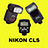 the Nikon CLS group icon