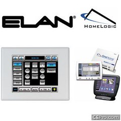 Elan Acquires HomeLogic