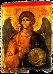 Archangel Michael, Constantinople