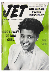 Broadway Dream Girl Delores Martin - Jet Magazine, May 15, 1952 (vieilles_annonces) Tags: old people usa black history vintage magazine print scans fifties martin photos african negro broadway retro ephemera nostalgia photographs american rights 1950s blacks americana colored 50s magazines folks oldphotos civilrights blackhistory 1952 vintagephotos delores africanamericanhistory peopleofcolor vintagephotographs vintagemagazine coloredpeople negrohistory coloredfolk blackmagazines blacknews interracialchildren deloresmartin interracialtwins