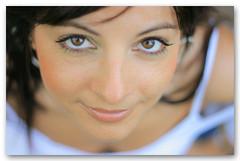 beauty is in the eye of the beholder (wunderskatz) Tags: portrait woman eye girl beautiful beauty smile face wonderful eyes perfect gesicht sweet sensitive mulher arc most linda bonita brunette frau bela portret menina sweetest manikin beholder ochi fata rapariga madchen frumoasa portré frumos lány szép nő femeie gyönyörű zambet szemek abigfave bruneta flickrdiamond frumosi portraitworld sensuala wunderskatz
