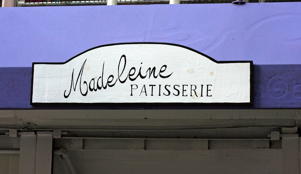 Madeline Patisserie