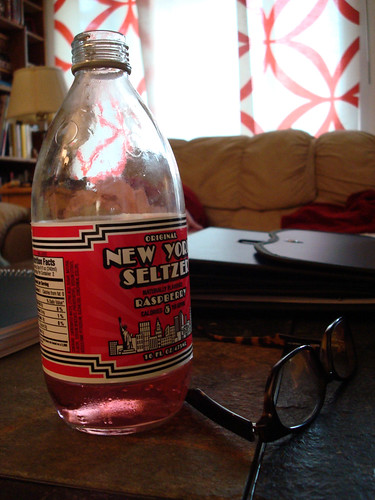 New York Seltzer