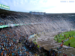 GREnal (Richard E. Ducker) Tags: football do soccer porto alegre geral grmio hooligan hinchada rivalidade grenal