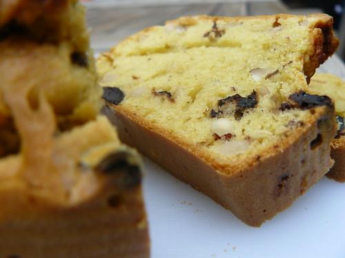 cake olives gingembre 3
