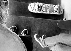 happy feet (ericwallace83) Tags: vagabon