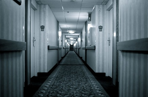 You are in room 35788...