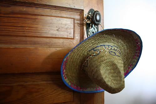 My Birthday Hat