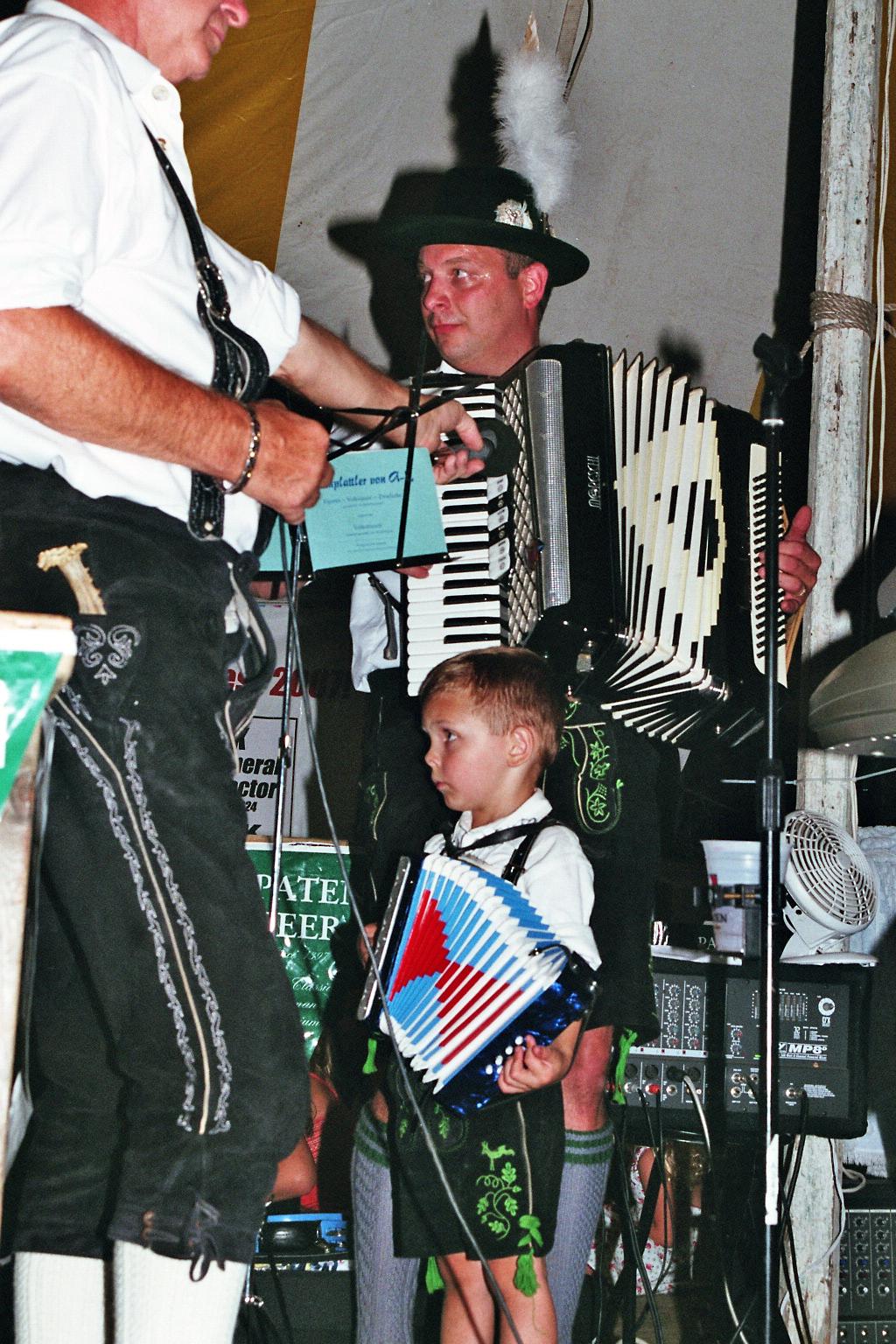 oktoberfest at berea fairgrounds