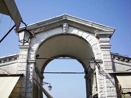 Puente de Rialto, Venecia, Italia, by jmhdezhdez
