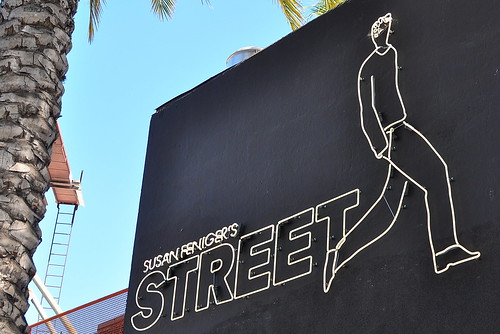 Susan Feniger's Street - Hollywood