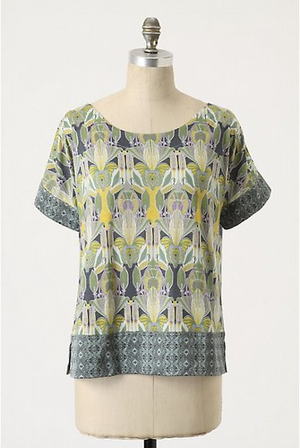 Rennie Tee - Anthropologie Fall 2010