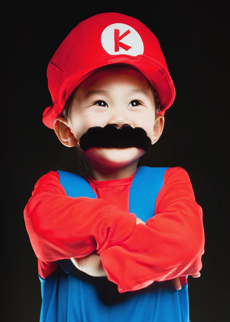 Super Mario Sister
