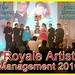 Royale Artist Management Celebrates Annabelle's Day