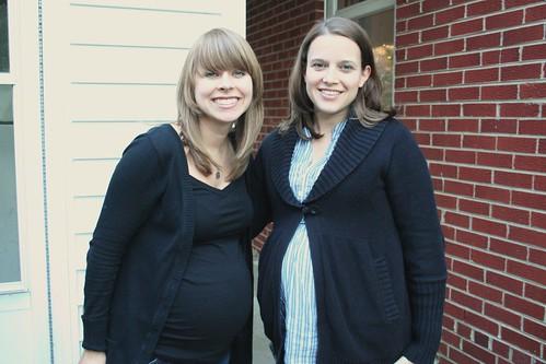 pregnant ladies