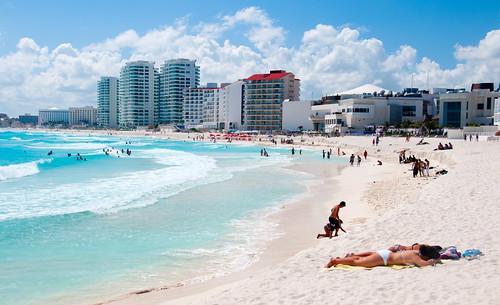 Cancún 10