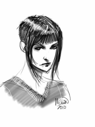 Mai Sketch