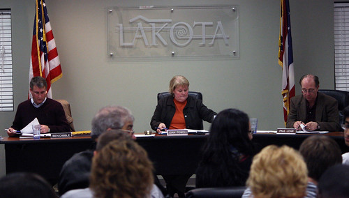 Lakota Board of Education