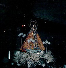fiesta procession of  Our Lady of the holy Rosary of Manaoag (Nio Figueroa) Tags: our lady fiesta holy rosary procession manaoag
