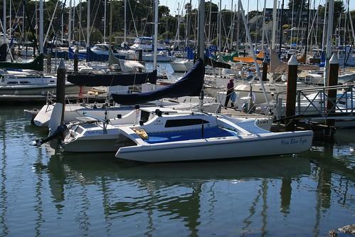 ocean santacruz sailboat docks boats harbor ships
