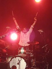 Wilco, Hammerstein Ballroom, June 25, 2007