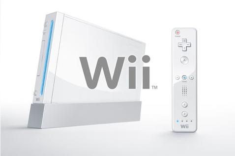 抽獎屋本鋪送Wii